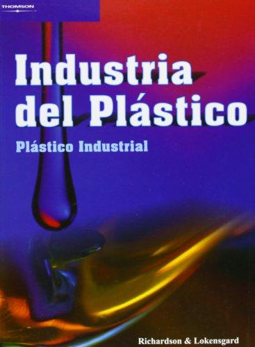 Industria del plástico : teoría y aplicación (Química)
