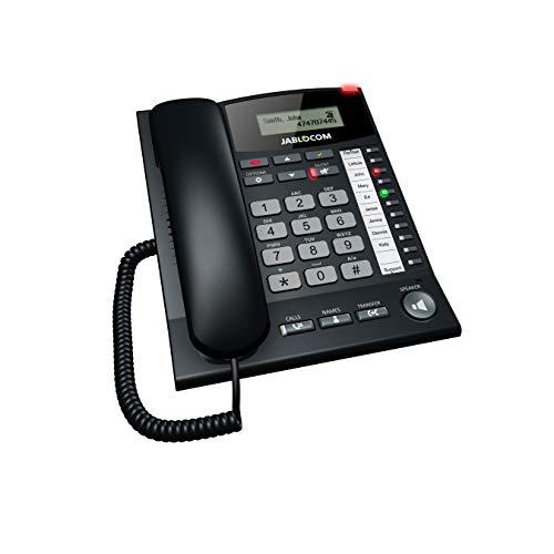 Jablocom GDP-06.e Essence GSM Business Desktop Phone, ohne Simlock, ohne Branding