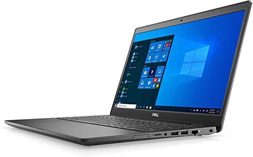 Dell Latitude 3510 15.6' Notebook - Full HD - 1920 x 1080 - Core i7 i7-10510U 10th Gen 1.8GHz Quad-core (4 Core) - 8GB RAM - 256GB SSD
