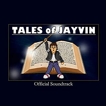 Tales of Jayvin (Official Game Soundtrack)