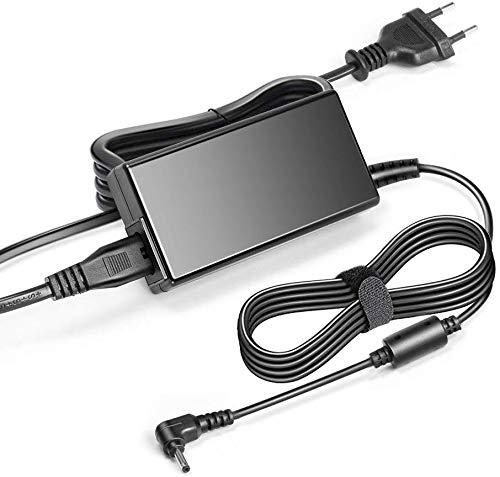 KFD 65W Laptop Ladegerät AC Adapter Netzteil für Acer Swift 3 A11-065N1A SF314-57 Ladekabel Chromebook 15 14 13 R11 CB3 CB5 C720 C720P C730E Swift 1 SF113 SF314 SF315 SF314-52G-51RG SF315-52 19V 3,42A