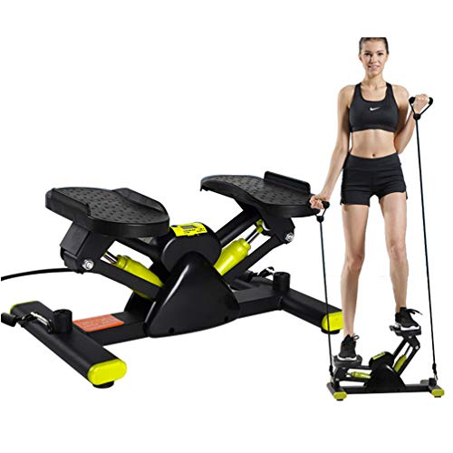 Why Should You Buy Braveheat Portable Indoor Stair Stepper, Stepper Cross Trainer Elliptical Home Gy...
