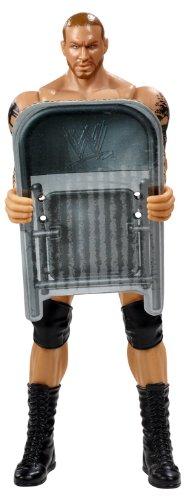 WWE Super Strikes Randy Orton (Mattel BJM88)