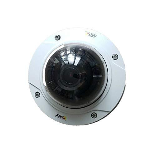 Axis Q3517-LV Telecamera di sicurezza IP Interno e esterno Cupola Bianco 3072 x 1728 Pixel