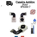 Mobofix Caméra arrière Principale de Rechange pour iPhone 7 - Back Camera avec Autofocus & Flex Câble
