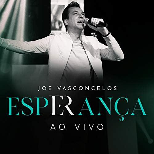 Joe Vasconcelos
