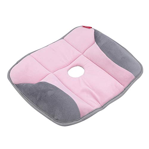 Dining Chair Pad Massage Seat Cushion Anti Hemorrhoids Coccyx Hip Push Up Yoga Orthopedic Comfort Foam Tailbone Pillow Car Office Seat Pad