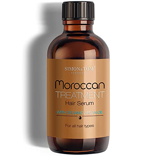 TRATTAMENTO INTENSIVO ALL'OLIO DI ARGAN PURO E...