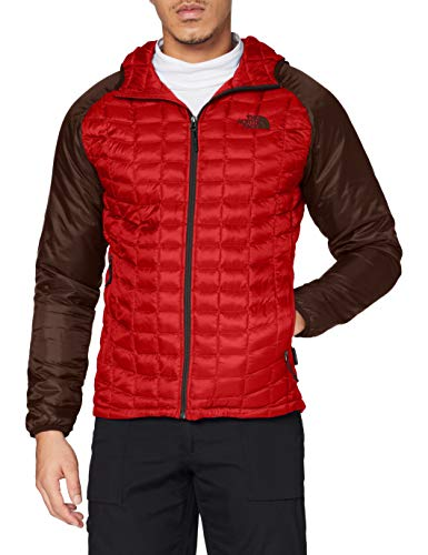 The North Face M TBL Sport HD Sudadera Deportiva con Capucha Thermoball,...