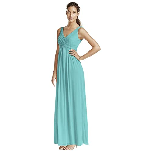 Turquoise Bridesmaid Dresses David's Bridal