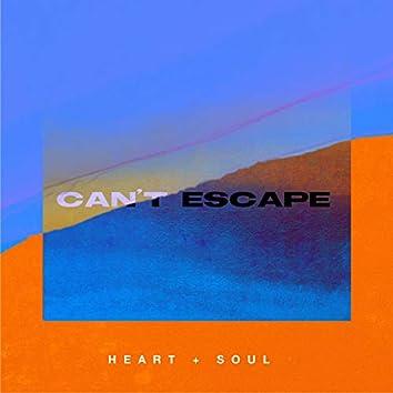 Can't Escape
