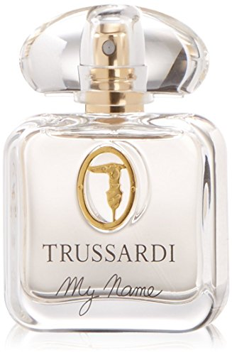 My name di Trussardi - Eau de Parfum Edp - Spray 30 ml.