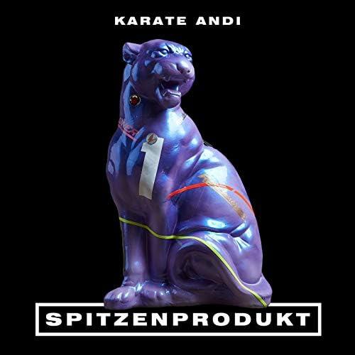 Karate Andi