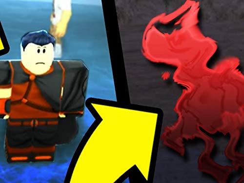 Clip: Jake's Evil Legendary!