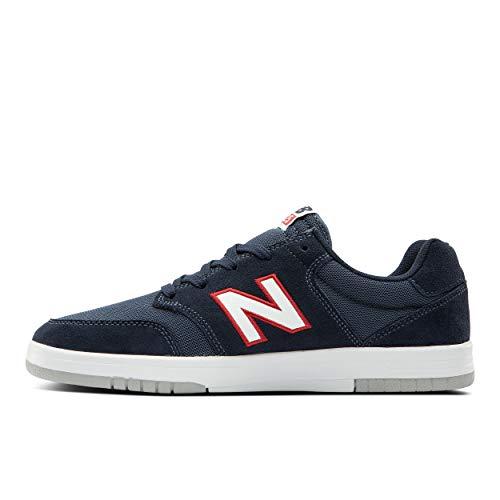 New Balance AM425NWG, Softball Shoe Mens, Navy, 44 EU