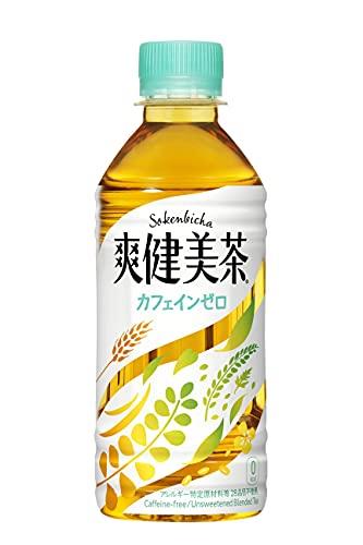 スマートマットライト コカ・コーラ 爽健美茶 お茶 ペットボトル 300ml×24本
