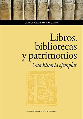 Libros, Bibliotecas y Patrimonios: 150 (Humanidades)