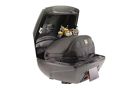 made4bikers: Bolsa Interior para Topcase para Motocicletas de los Modelos BMW R1200RT R1200R K1200GT K1300GT R1200R K1200LT F800: Topcase 28litro