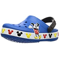 Deals on Crocs Kids Fun Lab Disney Clog