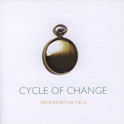 Cycle of Change audiobook cover art