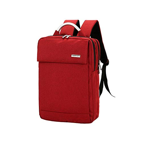 Fashionable and durable backpack laptop bag Waterproof Laptop Backpack Wear-Resistant Functional School Bag Travel Styli