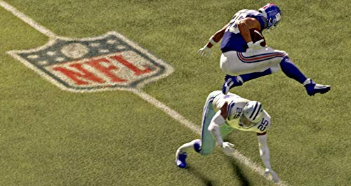 41 JrUQABHL - Madden NFL 21 - Xbox One