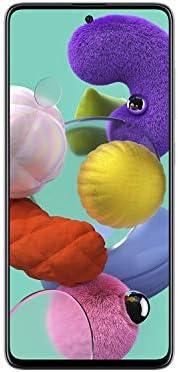 Samsung Galaxy A51 128GB 4GB 6 5 48MP Quad Camera Dual SIM GSM Unlocked A515F DS Global 4G LTE product image