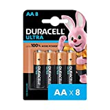 Lasts upto 10 times longer vs Ordinary Zinc Carbon Batteries 100 percent Checked against Leakage Operates over a wider range of temperature Provides suitable power for devices like HP Toys, Flashlights, etc Any attempt to recharge a non-rechargeable ...
