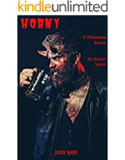 Horny : Hot Holidays Novella (Hot Holidays Novellas)