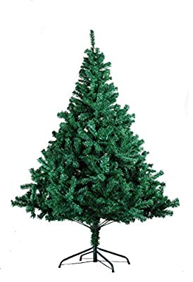 CHRISTMAS OFFER Bushy DELUXE CHRISTMAS TREES ALL SIZES