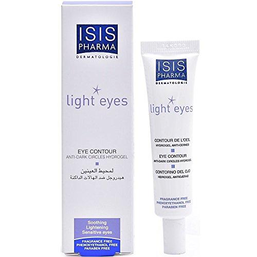 Light Eyes Isis Pharma Dermatologie (15mL) by Isis Pharma