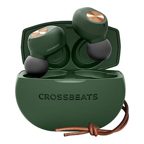 CROSSBEATS Pebble True Wireless in-Ear Earbuds...