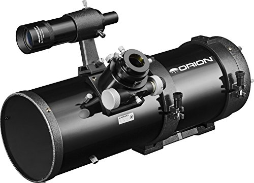 Review Of Orion 6 Inch f/4 Newtonian Astrograph Reflector Telescope