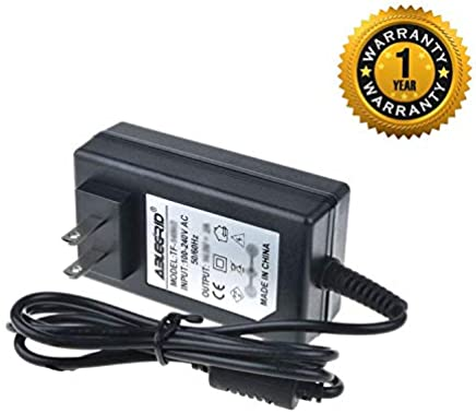 AC//DC Adapter For Neuton CE6.4 CE64 36-Volt Cordless Electric Lawn Mower Power