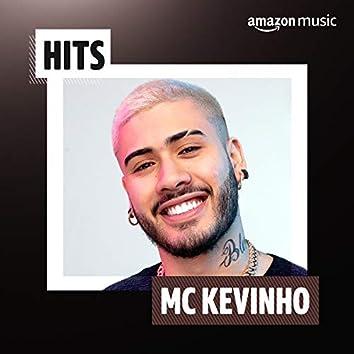 Hits MC Kevinho