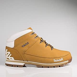 Timberland 开叉摇滚,男式 hiker 靴
