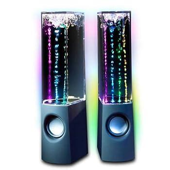 Best dj rave dancing water speakers Reviews