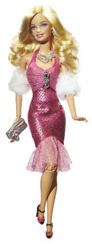 Barbie - R9878 - Poupée - Fashionistas - Glam