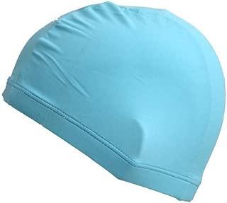 Cuffia Elastica per Proteggere i Capelli Lunghi per Adulti Mantiene i Capelli puliti e asciutti shyymaoyi