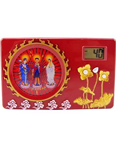 """ブッダマシーン""""卓上タイプ三聖""""/Buddha machine Table"""