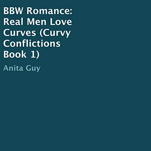 BBW Romance: Real Men Love Curves cover art