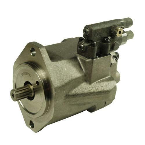 Hydraulikpumpe für Case IH / Mc Cormick, linksdrehend, 115 l / min Durchfluss, 21,5 mm Achse, 145 mm Befestigungsabstand