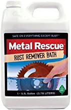Workshop Hero WH290487 Metal Rescue Rust Remover - 1 Gallon