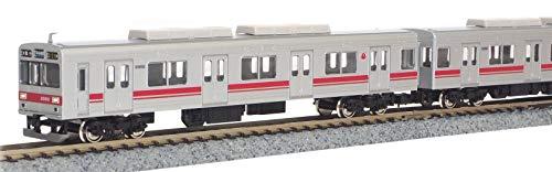 グリーンマックス Nゲージ 東急2000系 田園都市線 ・ 2002編成 ・ 方向幕時代 基本6両編成セット 動力付き 30740 鉄道模型 電車