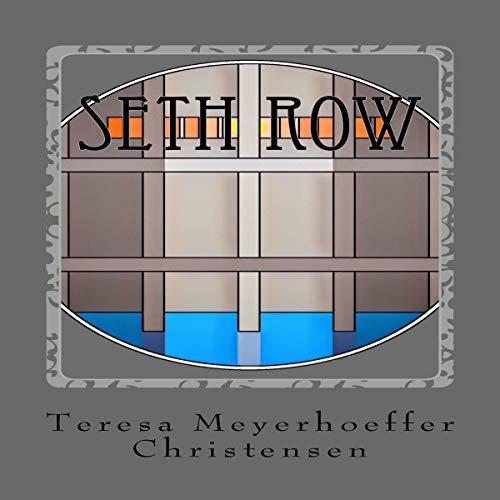 Seth Row audiobook cover art