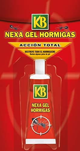 KB Nexa Hormigas Gel, 30g