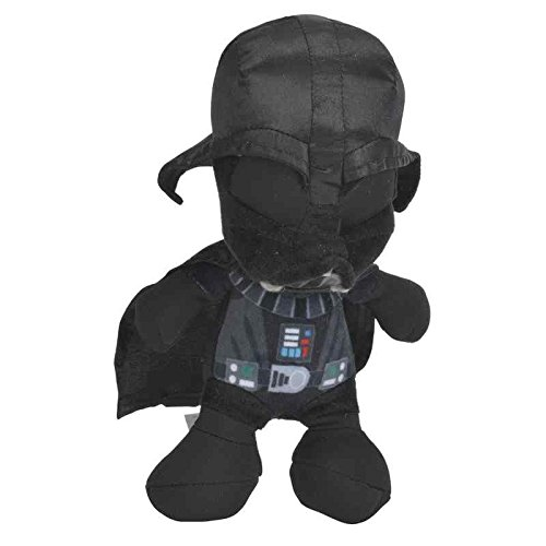 Star Wars - Jeux de Figurines - Produits Dérivés - Peluche Star Wars Dark vader