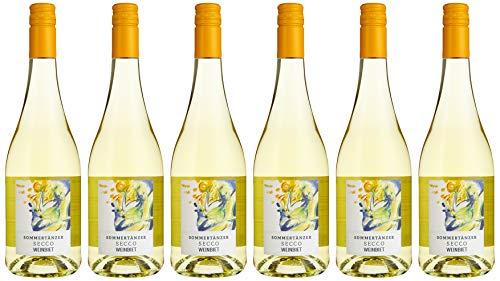 Weinbiet Manufaktur Eg Sommertänzer Secco Schaumwein (6 X 0.75 L)