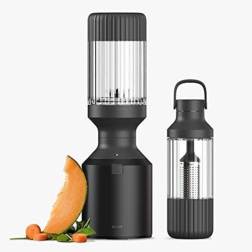 Beast Blender + Hydration System | Blend Smoothies