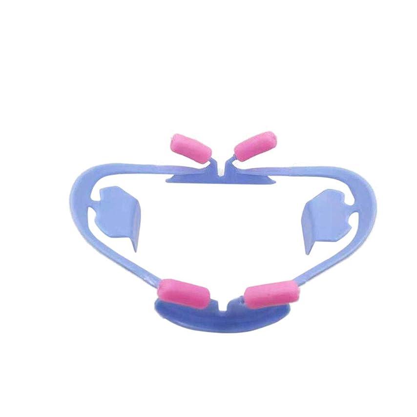 マーガレットミッチェルきらきら医学HEALILY口オープナー再使用可能チークリトラクター(L)